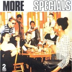 Specials - More Specials CD Cover Art