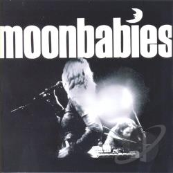Moonbabies - War on Sound CD Cover Art