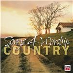 Songs For Worship: Country DB Cover Art