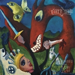 Dirty Three - Toward the Low Sun CD Cover Art