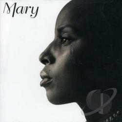 Blige, Mary J. - Mary CD Cover Art