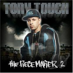 Touch, Tony - Piece Maker, Vol. 2 CD Cover Art