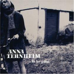 Ternheim, Anna - To Be Gone DS Cover Art