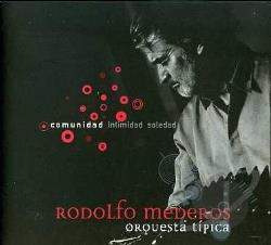 Mederos, Rodolfo - Comunidad CD Cover Art