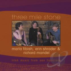3 Mile Stone - Three Mile Stone CD Cover Art