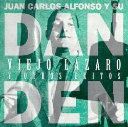 Den, Dan - Viejo Lazaro CD Cover Art