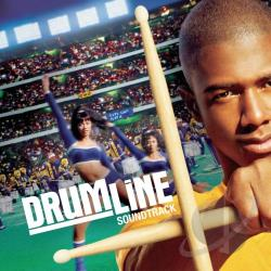 Drumline CD Cover Art