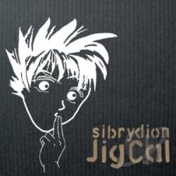 Sibrydion - Jig Cal CD Cover Art