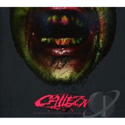 Callejon - Zombieactionhauptquartier CD Cover Art
