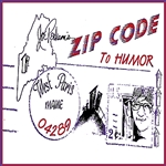 Joe Perham - Zip Code To Humor DB Cover Art
