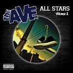 Ave All Stars, Vol. 1 CD Cover Art