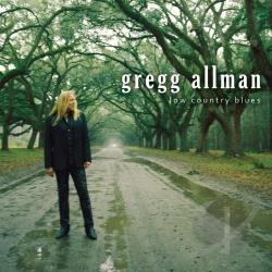 Allman, Gregg - Low Country Blues LP Cover Art
