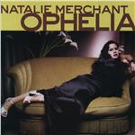 Merchant, Natalie - Ophelia CD Cover Art