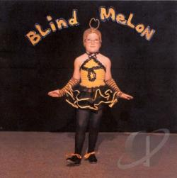 Blind Melon - Blind Melon CD Cover Art