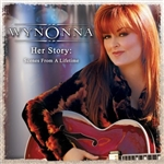 Judd, Wynonna - Her Story: Scenes from a Lifetime CD Cover Art