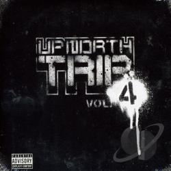 Up North Trip Vol No 4 CD Cover Art