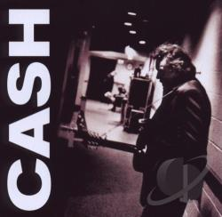 Cash, Johnny - American III: Solitary Man CD Cover Art