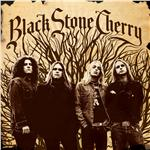 Black Stone Cherry - Black Stone Cherry [Special Edition] DB Cover Art