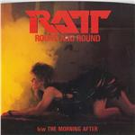 Ratt - Round and Round / the Morning After [Digital 45] DB Cover Art