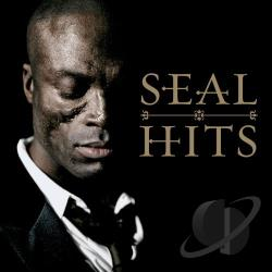 Seal - Hits CD Cover Art