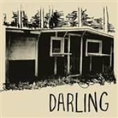Darling - Keep Out DB Cover Art