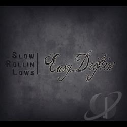 Slow Rollin' Lows - Easy Driftin' CD Cover Art