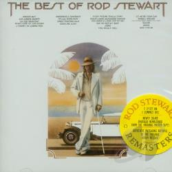 Stewart, Rod - Best of Rod Stewart CD Cover Art