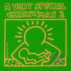 Very Special Christmas, Vol. 2 CD Cover Art