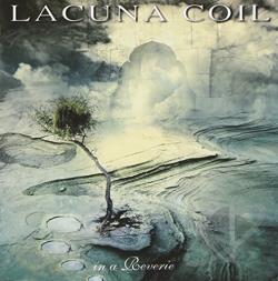 Lacuna Coil - In a Reverie CD Cover Art
