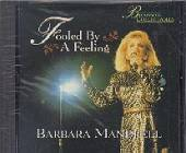 Mandrell, Barbara - Fooled By A Feeling CD Cover Art