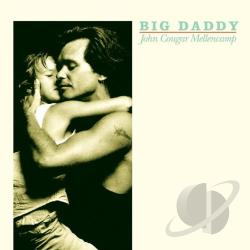Mellencamp, John - Big Daddy CD Cover Art