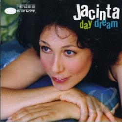 Day Dream / Jacinta (Portugese) - Day Dream CD Cover Art