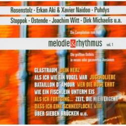 Melodie & Rhythmus CD Cover Art
