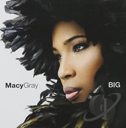 Gray, Macy - Big CD Cover Art