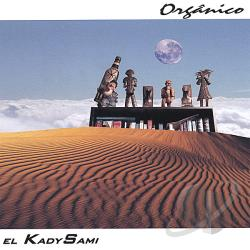 El Kadysami - Organico CD Cover Art