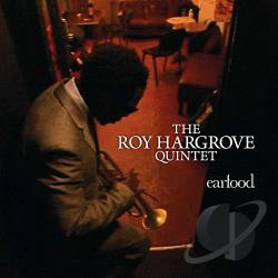Hargrove, Roy - Earfood CD Cover Art