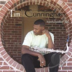 Cunningham, Tim - Manchester RD. CD Cover Art