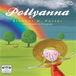 Porter, Eleanor H. - Pollyanna DB Cover Art