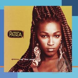 Patra - Queen of the Pack CD Cover Art