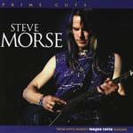 Morse, Steve - Prime Cuts CD Cover Art