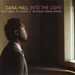 Hall, Dana - Into The Light CD Cover Art