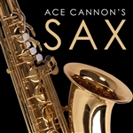 Cannon, Ace - Ace Cannon's Sax DB Cover Art