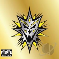 Insane Clown Posse - Bang! Pow! Boom! CD Cover Art