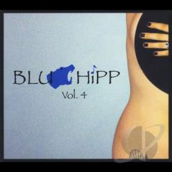 Blue Hippopotamus - Vol. 4 CD Cover Art