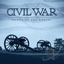 Duncan, Craig - Civil War: Songs of the North CD Cover Art
