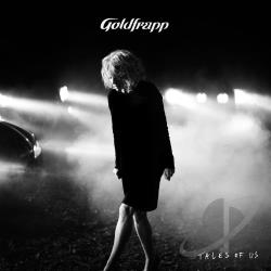 Goldfrapp � Tales of Us