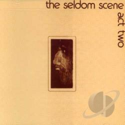 Seldom Scene - Act Two CD Cover Art