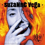 Vega, Suzanne - 99.9 F CD Cover Art