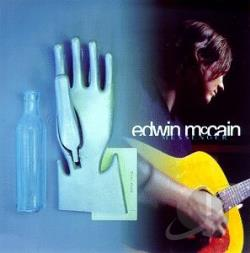 Edwin McCain Band / Mccain, Edwin - Messenger CD Cover Art