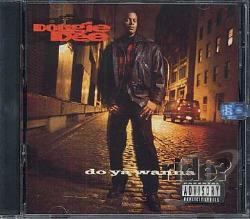 Dougie Dee - Do Ya Wanna Ride? CD Cover Art